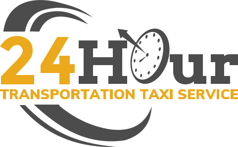 24 Hour Transportation Taxi Service